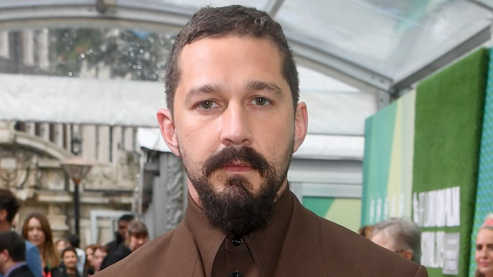 The unsaid truth of Shia LaBeouf's repeated plagiarism